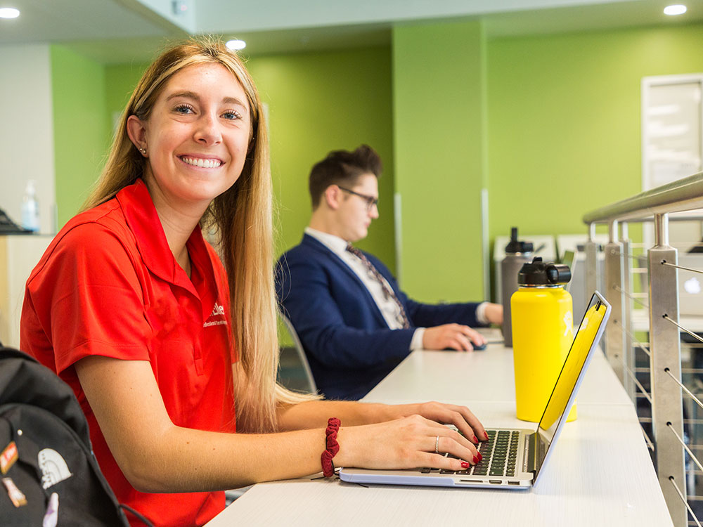 Business Intelligence and Analytics Online Graduate