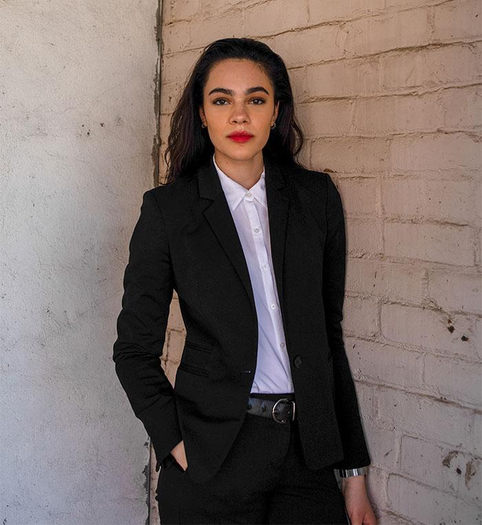 Daniela Blanco