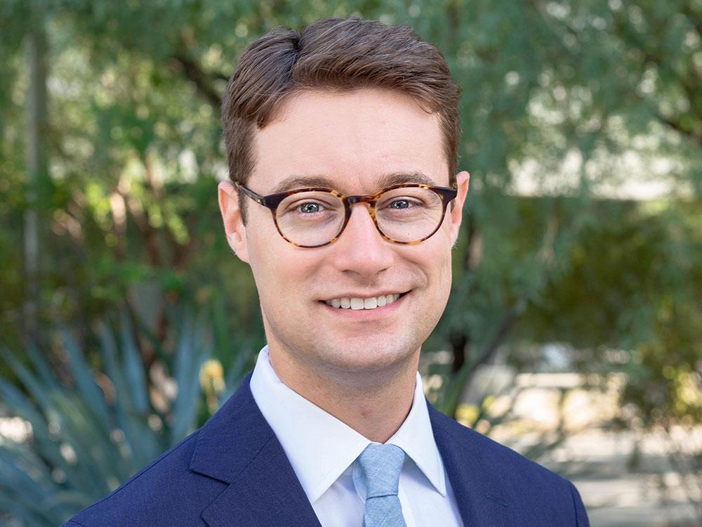 Daniel J. Herbst