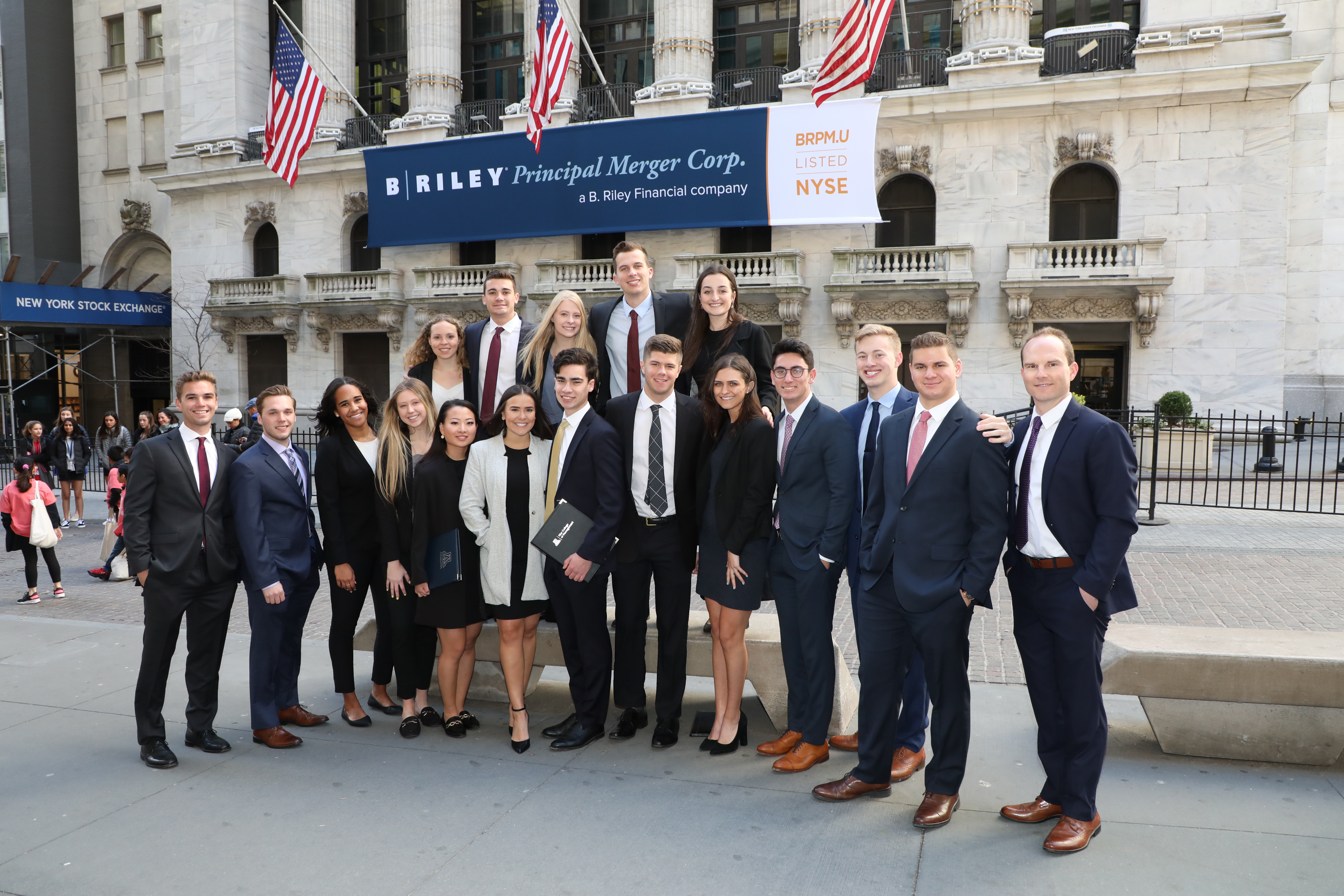 Wall Street Scholars Program | Eller College of Management | The