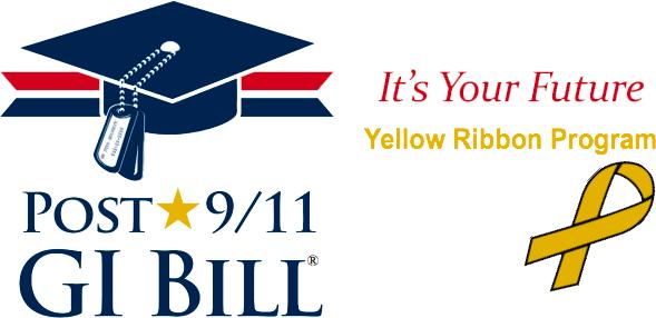 Post-GI Bill Yellow Ribbon Program