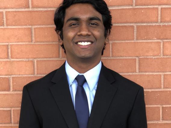 Ajay Ulagappa Photo
