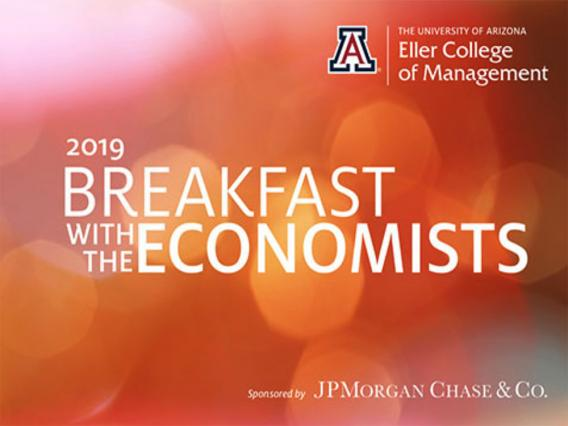 2019 Breakfast with the Economists presentation