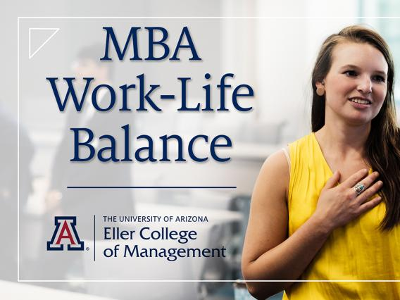 """MBA Work-Life Balance"" video thumbnail"