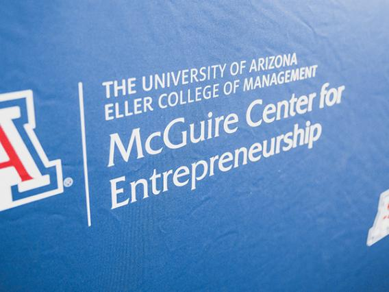 McGuire Center Brings Entrepreneurship to High School Students