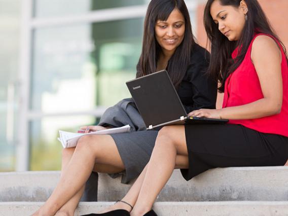 Eller College to Bring MBA Program Online