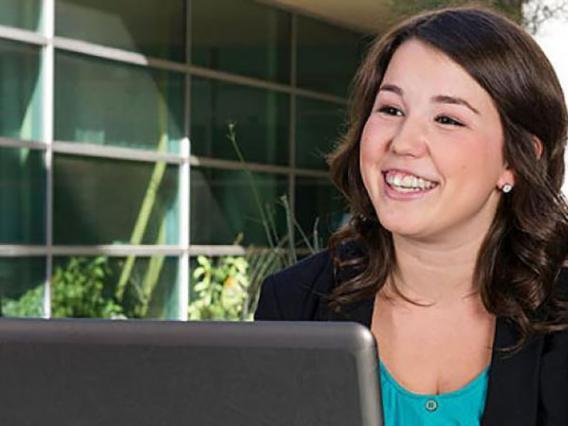 Dec. 1 Deadline Approaching to Enroll in Online Undergraduate Business Administration Program