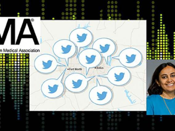 Sudha Ram's Big Data Research Rejects Twitter as Frivolous
