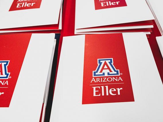 Eller MBA Program Moves Up in U.S. News Rankings