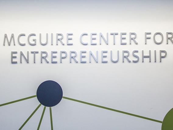 Eller College Taps Remy Arteaga as New Director of the McGuire Center for Entrepreneurship