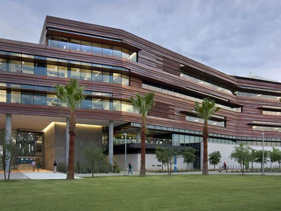 Eller MBA Programs Move to Downtown Phoenix Biomedical Campus