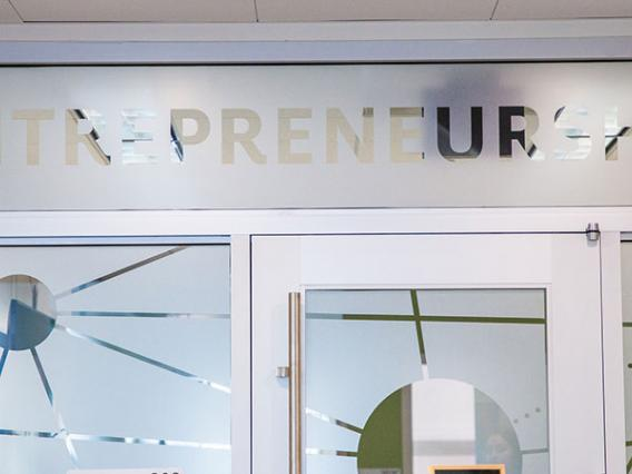 McGuire Center for Entrepreneurship Named Innovator of the Year by Arizona Governor