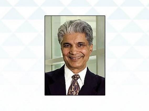 UA Eller Professor Dan Dhaliwal was Leading Accounting Researcher