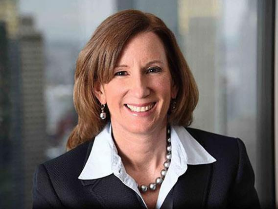 UA Eller College Names Deloitte CEO Cathy Engelbert Executive of the Year