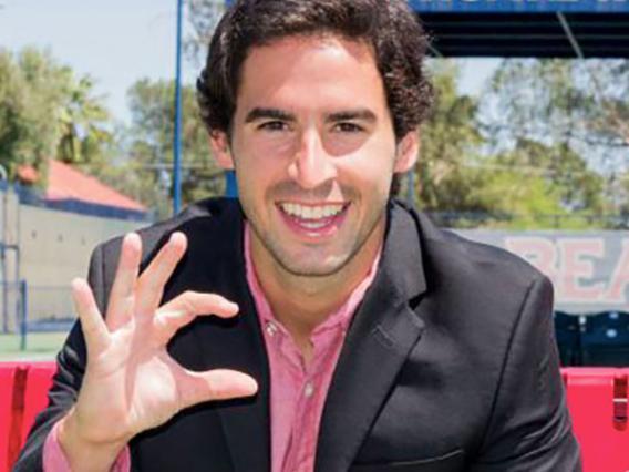 Andre Vidaller