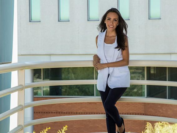 Gabriela Avila