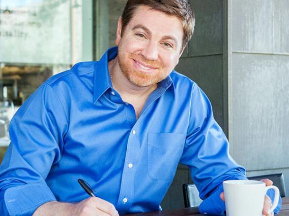 Brian Greenberg