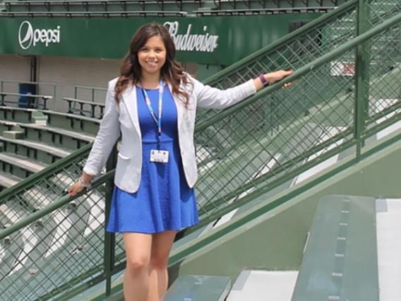 Brittany Reynoso
