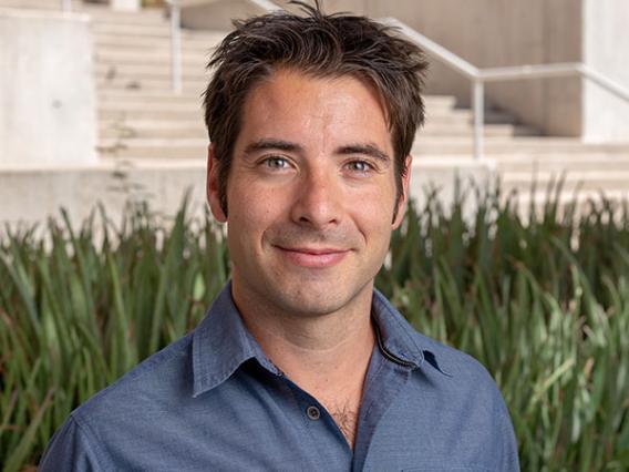 Caleb Warren