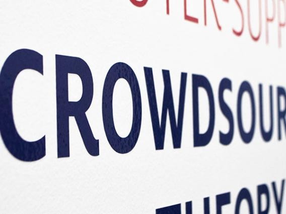 Eller Professors Awarded Best Paper Award for Crowdsourcing Research
