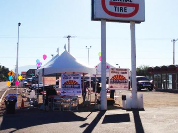 Jack Furrier's Western Tire Centers