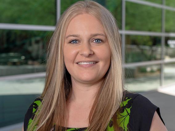 Bonnie Lundquist