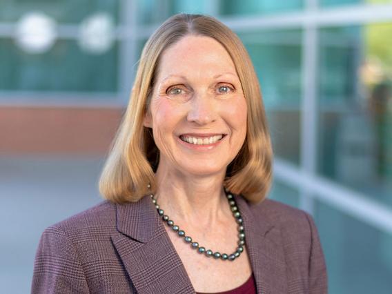 Cheri Boyer