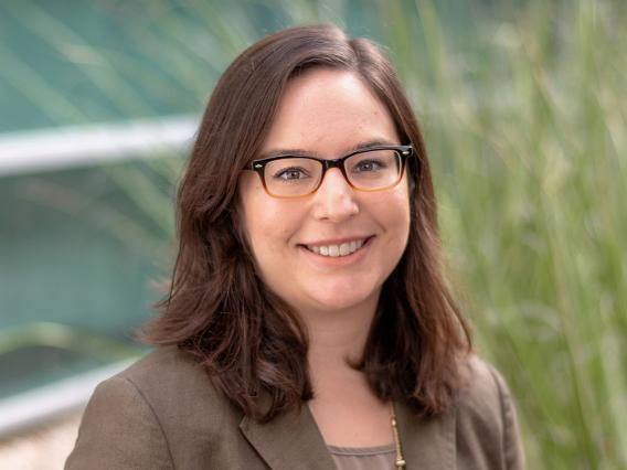 Elise Romero
