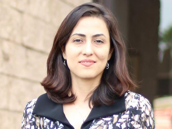Maryam Fathollahi