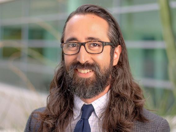 Julio J. Peña