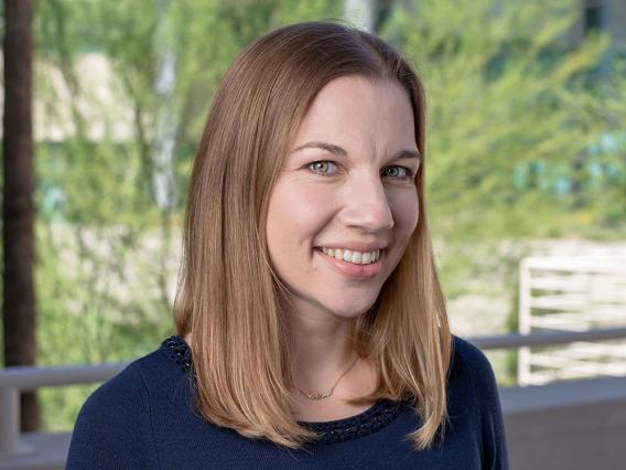 Jessamyn Schaller