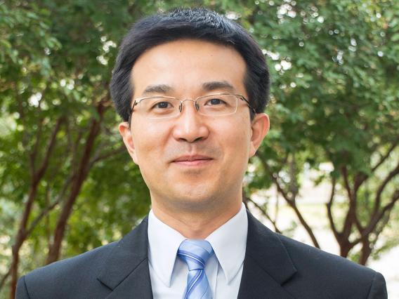 Jeff Jiewei Yu