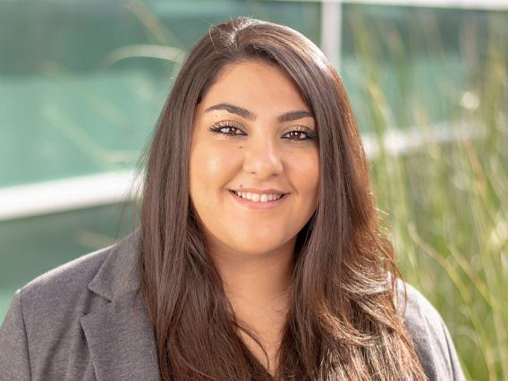Mariam Hawatmeh