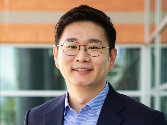 Seokjun Youn