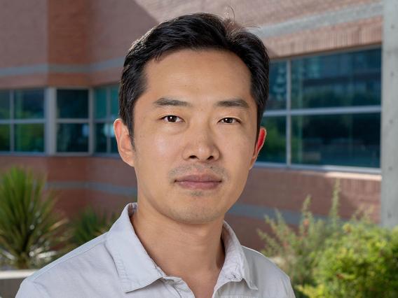 Yong Ge