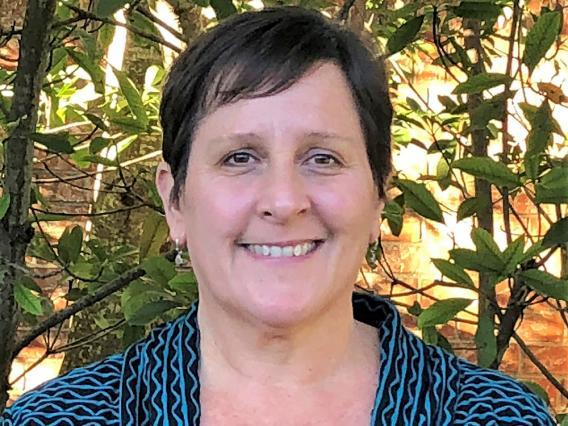 Laurie Princiotto