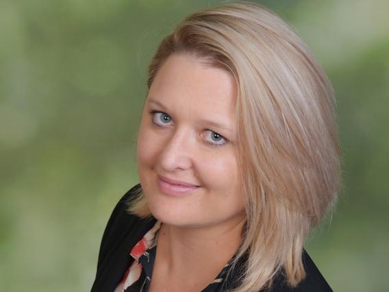 Sandra Du Plessis