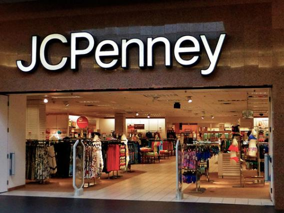 Never a Typical Day: Managing Investor Relations for JCPenney
