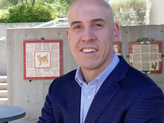 Max Hewitt