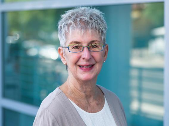 Melanie Wallendorf