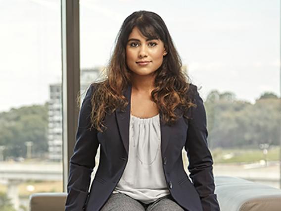 Rhea Pereira