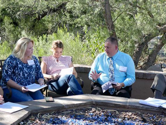 Southwest Leadership Program