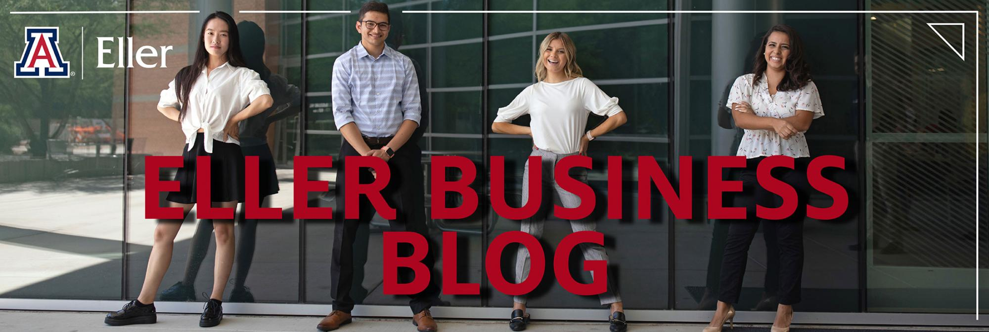 Eller Business Blog
