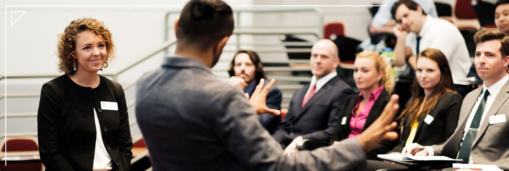 Collegiate Ethics Case Competition