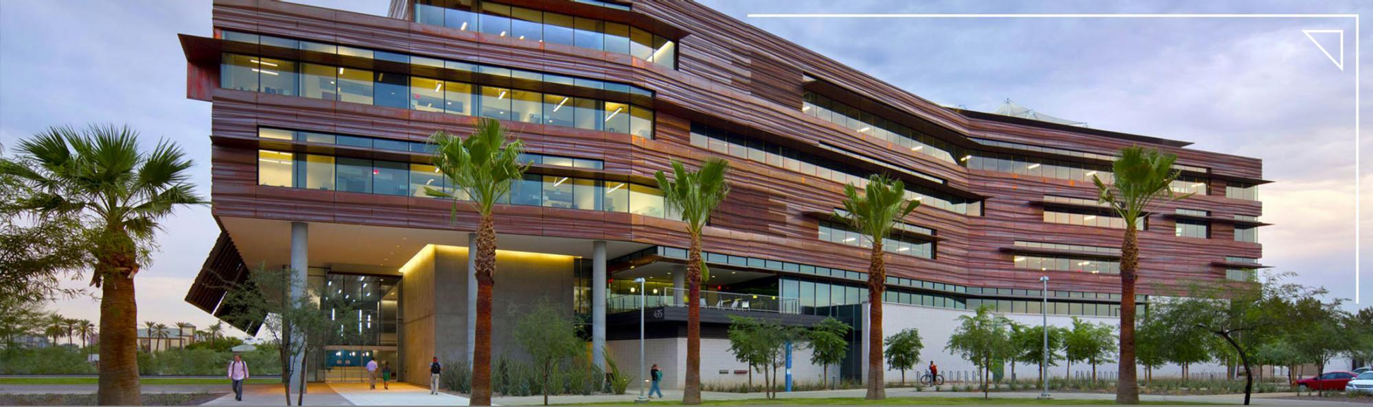 Eller MBA in Phoenix