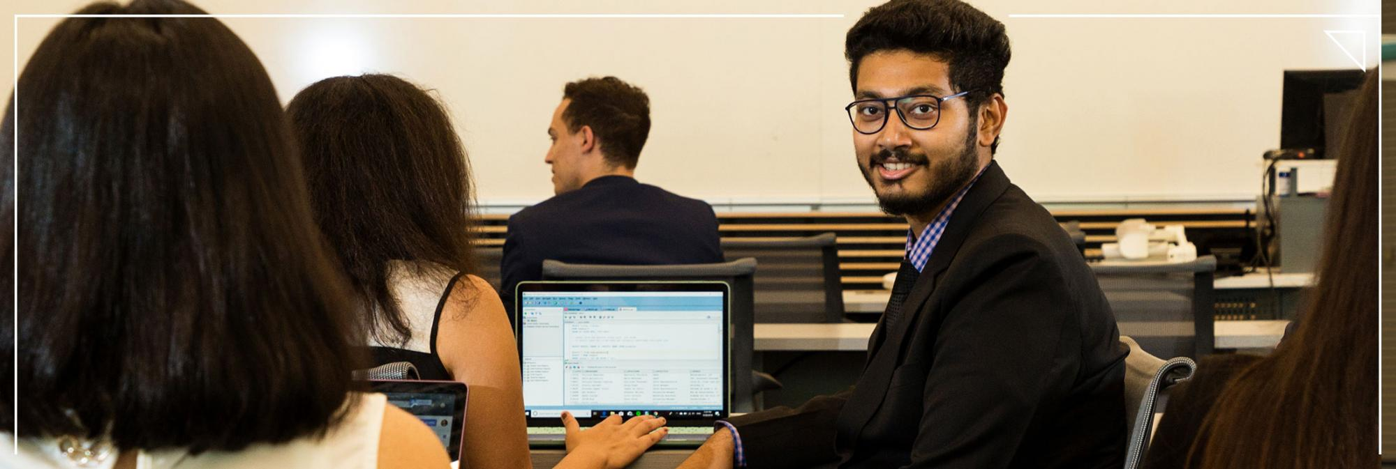 Management Information Systems Master's Programs