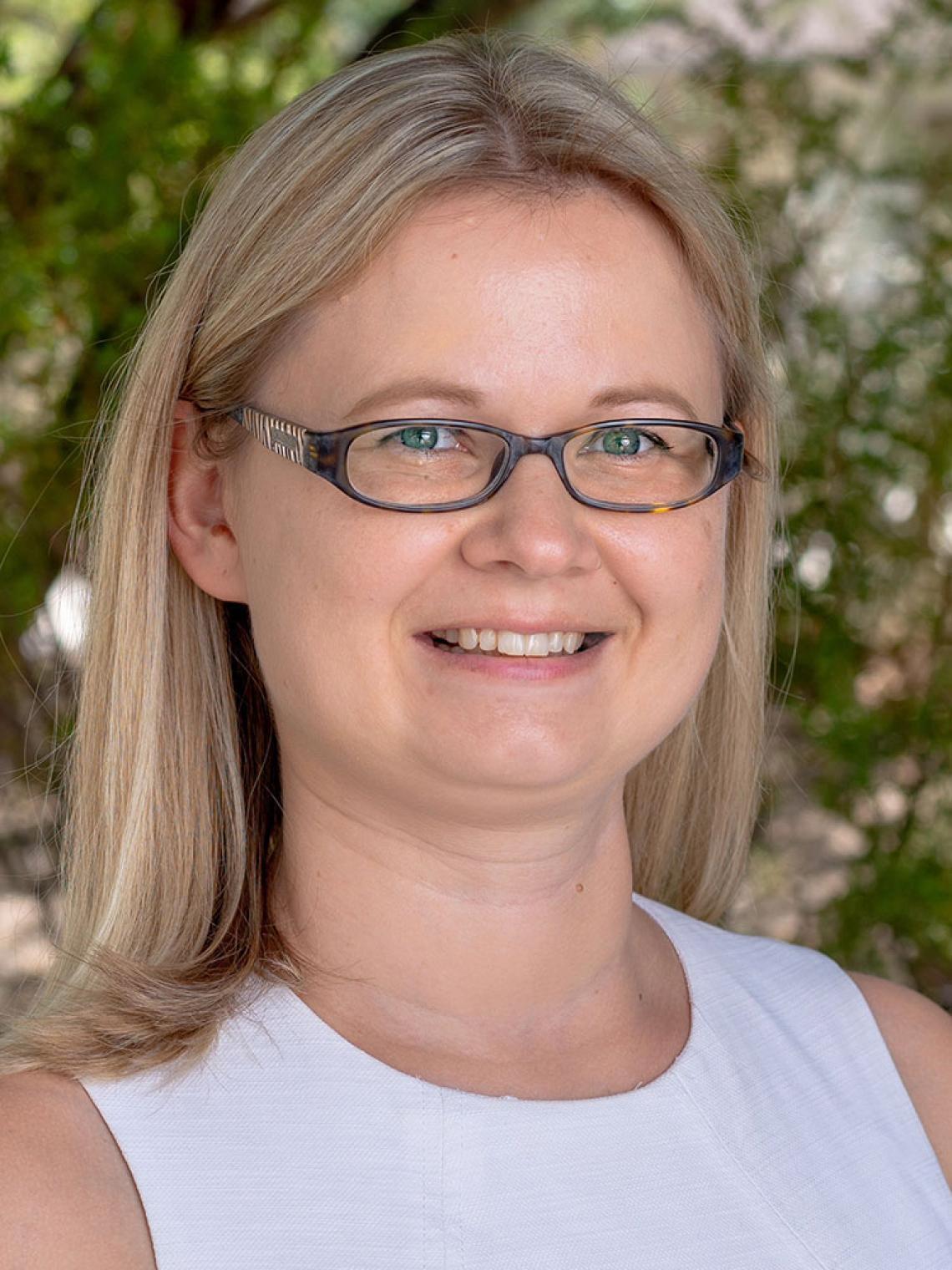 Anastasiya Pocheptsova Ghosh