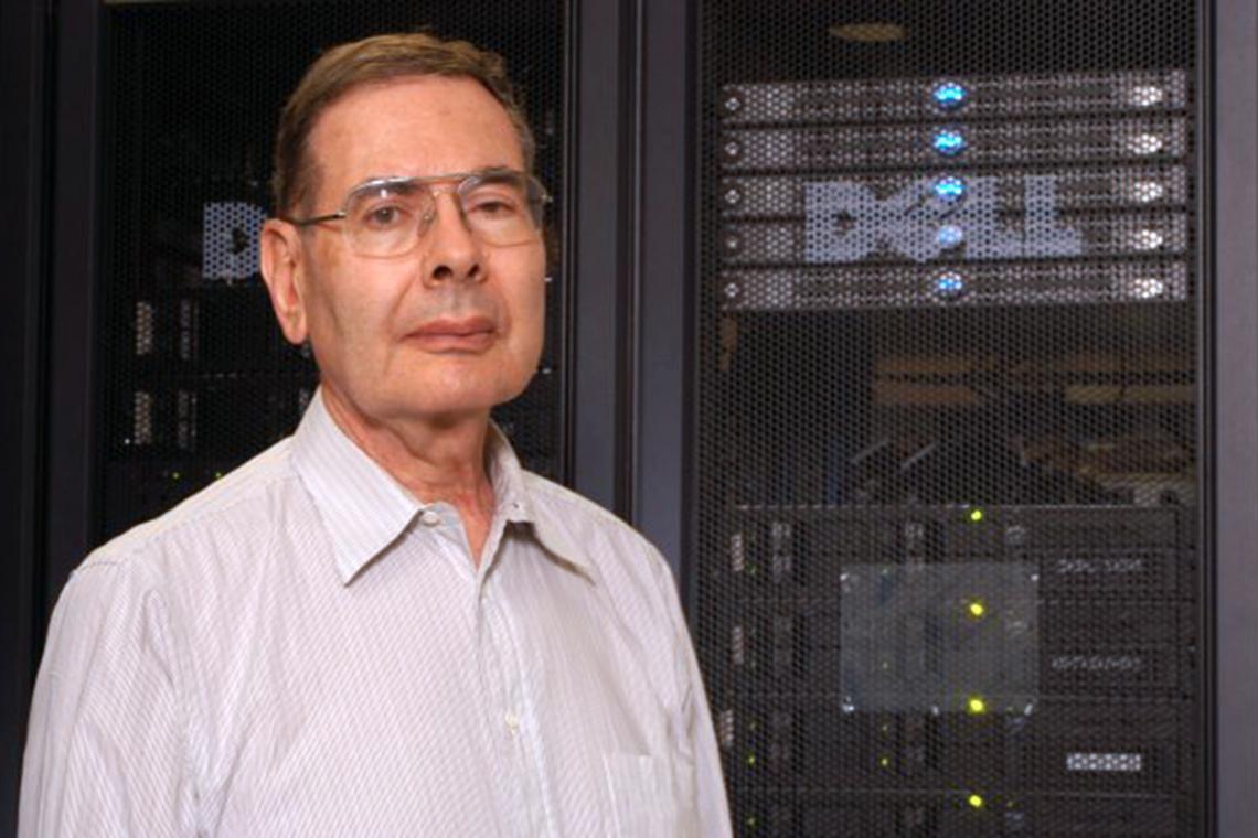 Dr. Andrew B. Whinston