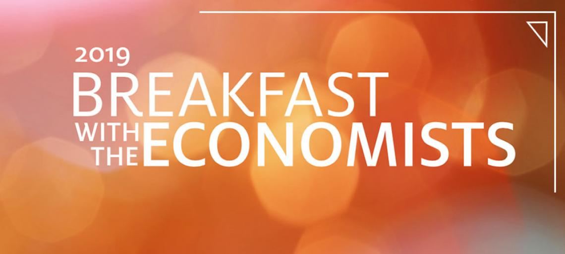 Breakfast with the Economists 2019