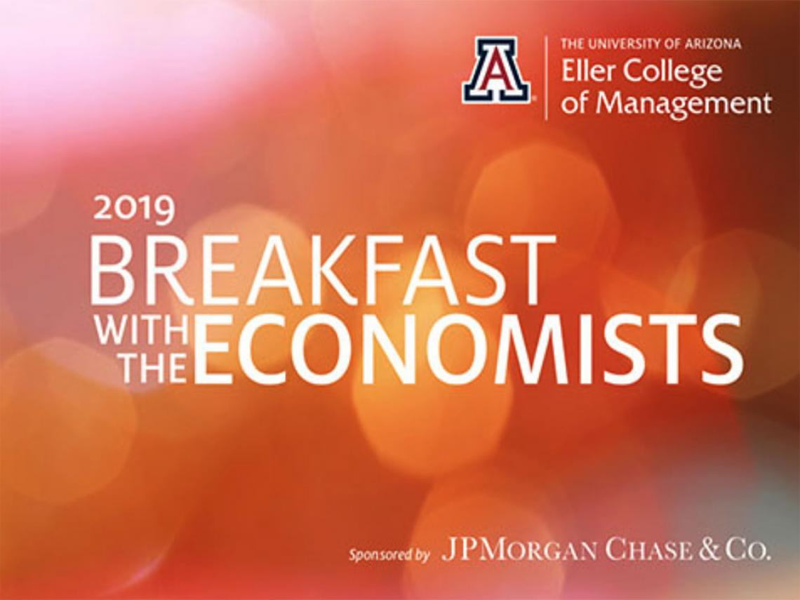 2019 Breakfast with the Economists presentation